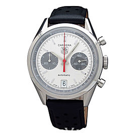 Tag Heuer Carrera CV2117 39mm Mens Watch