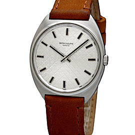 Patek Philippe Calatrava 3574 Vintage 35mm Mens Watch