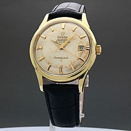 Omega Constellation Jumbo ST168.001 1963 Vintage 37mm Mens Watch
