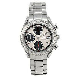 Omega Speedmaster Date 3211.31 Chronometer Automatic Men's Watch