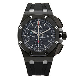 Audemars Piguet Royal Oak Offshore Ceramic Automatic Watch 26402CE.OO.A002CA.01