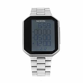 Nixon Synapse Sensor Digital Steel Quartz Mens Watch A323-000