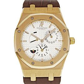 Audemars Piguet Royal Oak 26120OR.OO.D088CR.01 18K Rose Gold Automatic Watch