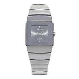 Rado Sintra 153.0334.3.076 20mm Womens Watch