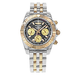 Breitling Chronomat CB014012/BA53-378C 41mm Mens Watch
