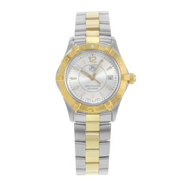 Tag Heuer Aquaracer WAF1420.BB0825 27mm Womens Watch