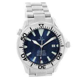 Omega Seamaster 2255.80.00 41.5mm Mens Watch