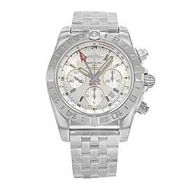Breitling Chronomat AB042011/G745-375A 44mm Mens Watch