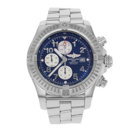 Breitling Super Avenger A1337011/C792-135A 48mm Mens Watch