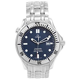 Omega Seamaster 2542.80.00 41mm Mens Watch