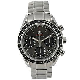 OMEGA Speedmaster Date 323.30.40.40.06.001 Chrono Automatic Men's Watch