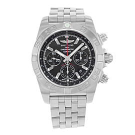Breitling Chronomat AB011010/BB08-377A 44mm Mens Watch