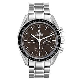 Omega Speedmaster Brown Dial Exhibition Moon Watch 311.30.42.30.13.001