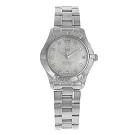 Tag Heuer Aquaracer WAF1312.BA0817 32mm Womens Watch
