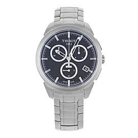 Tissot Chronograph T069.417.44.051.00 43mm Mens Watch
