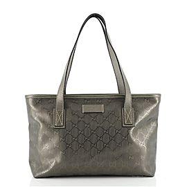 Gucci Plus Tote GG Imprime Small
