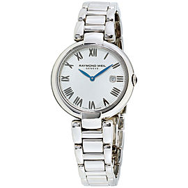 Raymond Weil Shine 1600-ST-00659 32mm Womens Watch