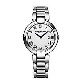 Raymond Weil Shine 1600-ST-00659 Bracelet 32mm Womens Watch