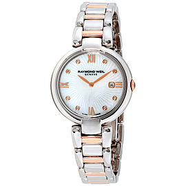 Raymond Weil Shine 1600-STP-00995 32mm Womens Watch