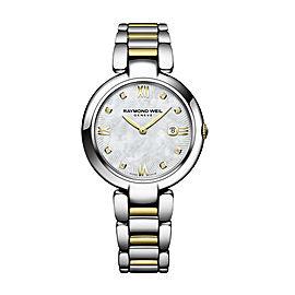 Raymond Weil Shine 1600-STP-00995 Bracelet 32mm Womens Watch