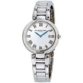Raymond Weil Shine 1600-STS-00659 32mm Womens Watch