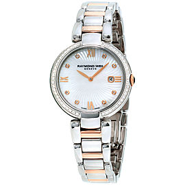 Raymond Weil Shine 1600-SPS-00995 32mm Womens Watch