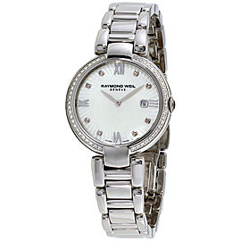 Raymond Weil 1600-STS-00995 32mm Womens Watch
