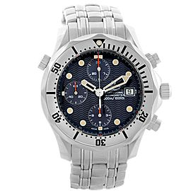 Omega Seamaster Chronograph 2598.80.00 41.5mm Mens Watch