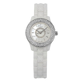 Christian Dior VIII CD1221E4C001 29mm Womens Watch