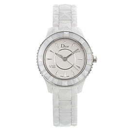 Christian Dior VIII CD1231E2C001 33mm Womens Watch
