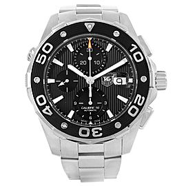 Tag Heuer Aquaracer CAJ2110 44mm Mens Watch