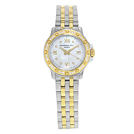 Raymond Weil Tango 5399-sps-00995 28mm Womens Watch