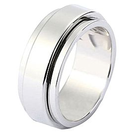 Piaget 18K White Gold G34PK900 Possession Ring