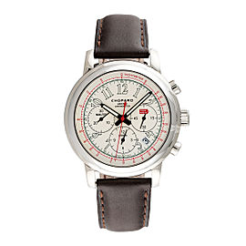 Chopard 1618511-3036 42mm Watch