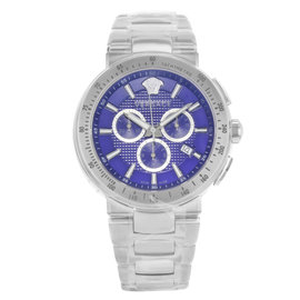 Versace Mystique VFG120015 46mm Mens Watch