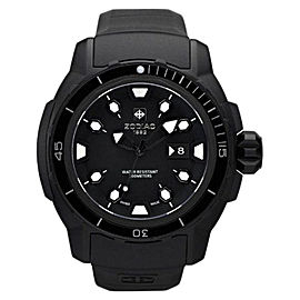 Zodiac ZO8605 ZMX-06 Sea Dragon Movement Mens Watch