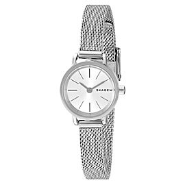 Skagen SKW2379 Hagen Silver Dial Stainless Steel Women's Watch