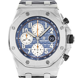 Audemars Piguet Royal Oak Offshore 26470ST.OO.A027CA.01 42mm Mens Watch