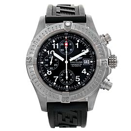 Breitling Chronograph E13360 44mm Mens Watch