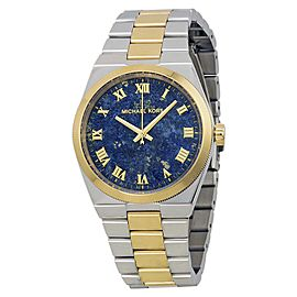Michael Kors Channing MK5893 Two-Tone Stainless Steel 38mm Watch