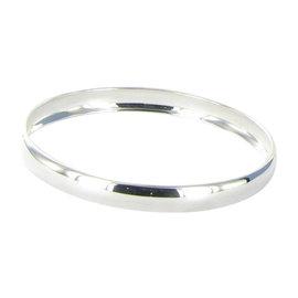 Ippolita Glamazon 925 Sterling Silver Bangle Bracelet