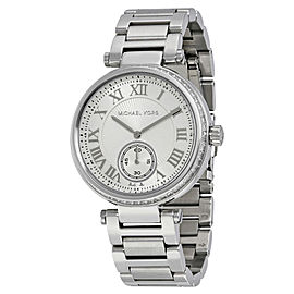 Michael Kors Skylar MK5866 Stainless Steel 42mm Womens Watch