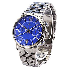 Marc By Marc Jacobs MBM5064 Stainless Steel 42mm Womens Watch