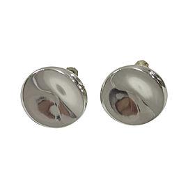 Georg Jensen 925 Sterling Silver Earrings