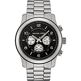 Michael Kors MK8099 Stainless Steel 45mm Mens Watch