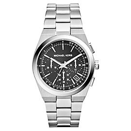 Michael Kors Channing MK6054 Stainless Steel Quartz 38mm Mens Watch