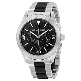 Michael Kors Gareth MK8452 Stainless Steel Quartz 43mm Mens Watch