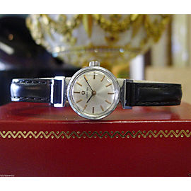 Omega Vintage 18mm Womens Watch