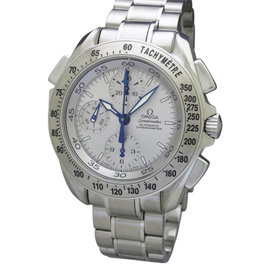 Omega Speedmaster Split Second Rattrapante Chronograph 3540.30 42mm Mens Watch