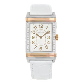 Jaeger-LeCoultre Reverso Q3224420 24mm Womens Watch